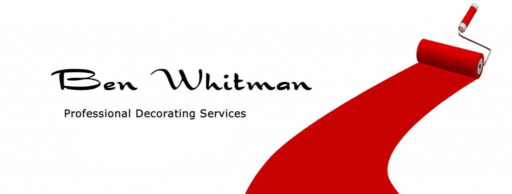 Ben Whitman